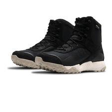 Under Armour Hombre Valsetz Caminar Botas Negro Deporte Exterior Transpirable