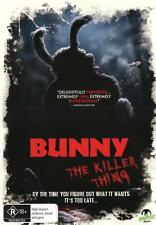 Bunny the Killer Thing  - DVD - NEW Region 4
