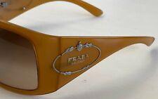 1970's Prada Sunglasses - Massive Sunglasses Great for Dressing up,