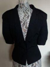Carla Zampatti Striped Coats, Jackets & Vests for Women