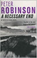 A Necessary End Pb By Peter Robinson