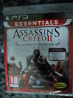 Assassin's Creed II 2 Game of the Year Edition Nuevo PS3 Assassins en castellano