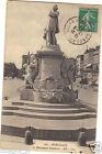 33 - cpa - BORDEAUX - Le monument Gambetta ( i 211)