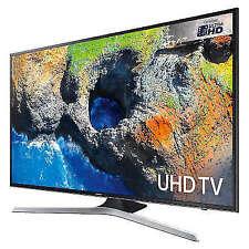 "Samsung UE50MU6120K 50"" Smart LED TV Wifi 4K Ultra HD HDR Active Crystal Colour"