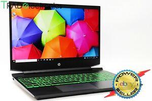 (💎A+) HP Pavilion Gaming PC 15 Ryzen 5 3550H 2.1Ghz 24GB 256GB SSD GTX1050 3GB