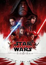 Star Wars - The Last Jedi Blu-ray * Only Disc Read Details