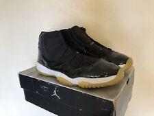 Jordan 11 Retro Space Jam 2000 Sz 11.5 100% Authentic 136046-041