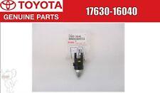 TOYOTA LEXUS GENUINE POWER STEERING PRESSURE AIR CONTROL VALVE 17630-16040 OEM