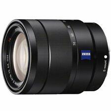 Sony E 16-70mm f/4.0 ZA OSS Lens