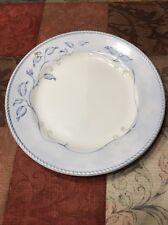 "LENOX Swedish Lodge SWEDISH ROSE DINNER PLATE - 11 1/4"""