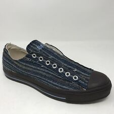 New Vintage Converse CT All Star Prem Slip OX 1U079 Men Size 9.5 Wom Size 11.5
