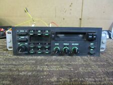 87 88 89 90 91 Ford F150 Radio Stereo Cassette Player Receiver e7tf-19b132-aa