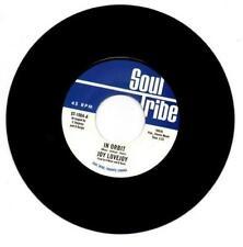 JOY LOVEJOY In Orbit / RAMSEY LEWIS Wade In The NEW NORTHERN SOUL 45 (SOUL TRIBE