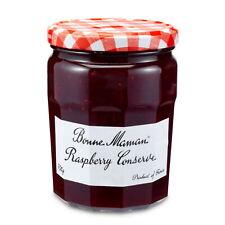 Bonne Maman French Raspberry Conserve 750g Raspberry Jam
