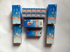 LAMPADE OSRAM Set 70 LAMPADE 12 VOLT original OSRAM h7 py21w w5w r10w p21w r5w c5w