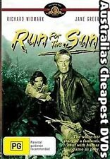 Run For The Sun DVD NEW, FREE POSTAGE  WITHIN AUSTRALIA REGION 4