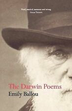 The Darwin Poems, Ballou, Emily, New Book