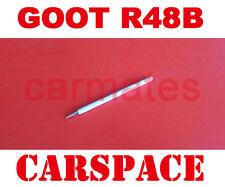 SOLDERING IRON STATION Tip for GOOT R48B CA-30R CA40R SR20 KS-30R KX-20R solder