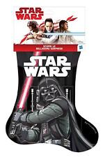 Calza della Befana Calzettone Star Wars Guerre Stellari con Sorprese Hasbro