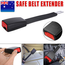 21mm Car Vehicle Safety Seat Belt Extender Seatbelt Extension Strap Safe Buckle