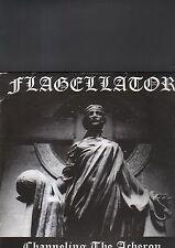 FLAGELLATOR - channeling the acheron LP