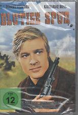 Blutige Spur Western mit Robert Redford Katharine Ross DVD NEU