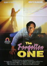 The Forgotten One Filmposter Videoplakat A1 Terry O'Quinn, Kristy McNichol
