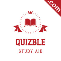 QUIZBLE.com Catchy Short Website Name Brandable Premium Domain Name for Sale