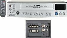Lorex SG7940 Time Lapse VCR with 40-hour Real Time for surveillance system