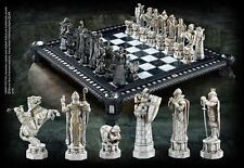 Harry Potter The Final Challenge Chess Set ! Holiday Special and reduced price.