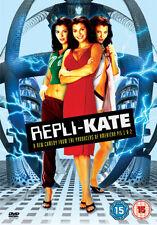 DVD:REPLI-KATE - NEW Region 2 UK