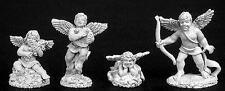 Reaper Miniatures 02787: Cupid and Cherubs (4)