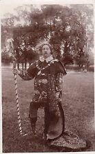 CHATTERIS( Cambridgeshire) : Gentleman dressed as a court Jester RP