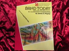New Band Today Book 1, Lot of 53 Assortment! Free USA Shipping. Ployhar.