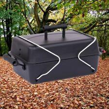 BRAND NEW Char-Broil 190 Deluxe Portable Liquid Propane, (LP), Gas Grill