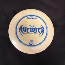 Discraft ESP Flex Avenger 171g. Old Run!