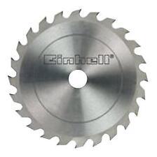 Tct Circular Saw Blade 250X30Mm 24T - 4311110