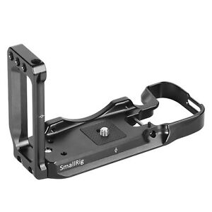 SmallRig APL2350 Camera L-Bracket QR L Plate for Canon EOS RP Anti-Twisting Cage