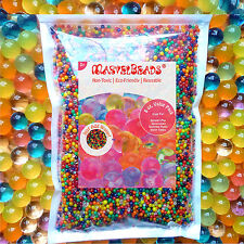 Water Beads Orbeez Refill Crystal Jelly Toys Wedding Decoration 20 000 Gel Balls