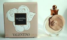 VALENTINA ASSOLUTO EDP Intense 4ml/0.14 Box SMALL Collectible Mini Hard to Find
