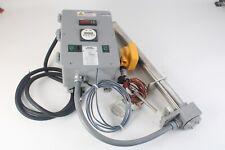 Process Technology DLC301-DTS Digital Temperature Box W/ DS1.8123-P1-0989 Heater