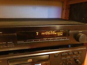 Yamaha TX-480 Tuner
