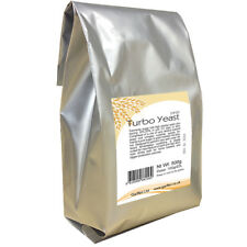 Turbo Yeast SW20 48 Home Alcohol Distilling and Industrial Fermentation 500g