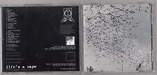 CRIME DESIRE - LIFE'S A RAPE CD 2007 LIARCD-1 USA INDIE RARE