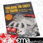 HOLDEN CHEV LS1/2/3 GEN 3 GEN 4 REBUILDING THE CHEVY LS ENGINE BOOK HPB-HP1559