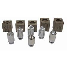 MASTERCOOL 71098 - 37 Degree Flaring & Double Flaring Adapter Set