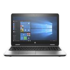 Portátiles y netbooks HP 650
