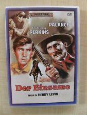Western Klassiker - Der Einsame mit Jack Palance und Anthony Perkins