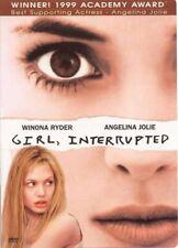[DVD] Girl, Interrupted (Region 1)