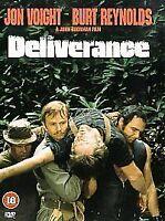 Deliverance [1972] [DVD], DVDs